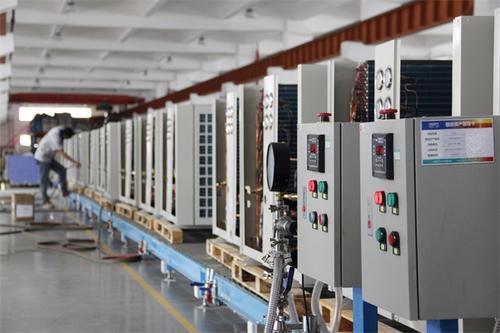大型車間采暖設備價格-江蘇大型車間采暖設備批發