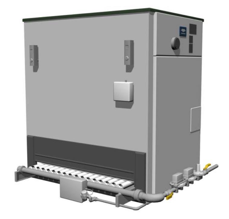 燃氣鍋爐維修-沈陽希爾科技生物質鍋爐作用怎么樣