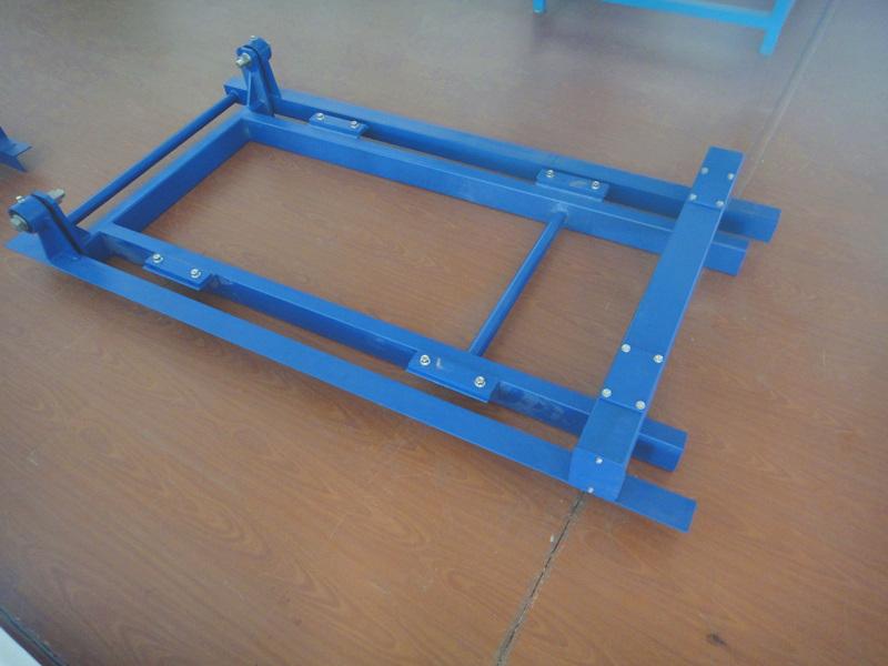 工業自動化設計 全流程配料 流水線機器人