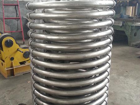 哈氏合金换热器生产厂家