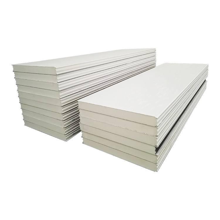 价格适中的宁夏冷库板是由银川华旭钢结构彩板提供    -固原冷库板厂家