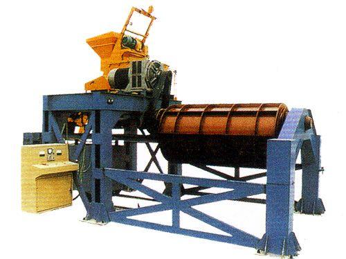 悬辊式水泥制管机/悬辊式水泥制管设备