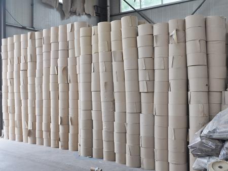 铝材皱纹包装纸
