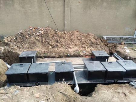 地埋式一体化污水处理设备图片-陕西地埋式一体化污水处理设备公司