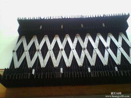 销量好的风琴防护罩_哪里有卖新型风琴防护罩