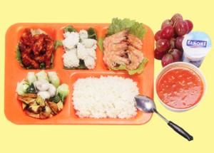 洛阳快餐配送哪里找-康安餐饮供应有口碑的洛阳快餐配送