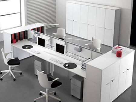 沈阳办公室家具-全铝办公室家具-环保办公室家具