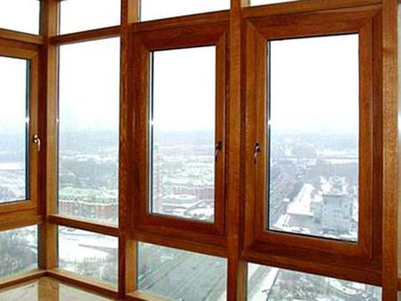 漂移窗型材-山東質量