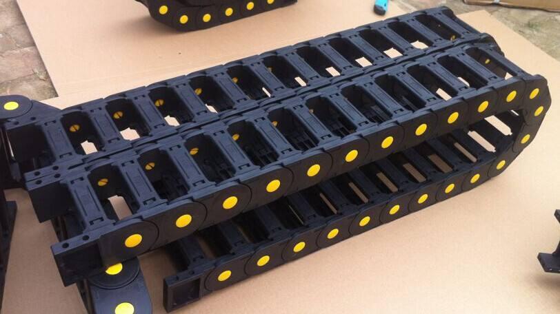 塑料拖鏈廠商-興茂機床附件供應價格合理的塑料拖鏈