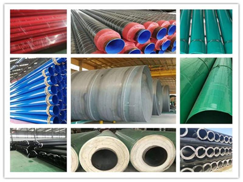 钢套钢直埋保温钢管批发-有信誉度的预制直埋蒸汽保温钢管厂家就是沧州友诚管业