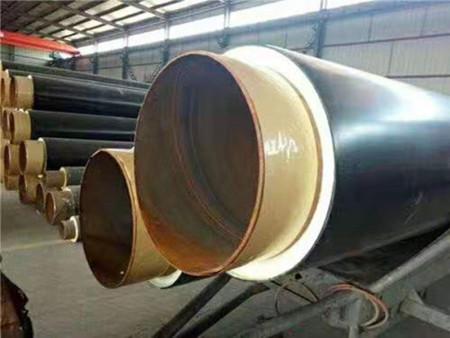 大型保温钢管厂家 沧州哪里有可信赖的预制直埋蒸汽保温钢管厂家