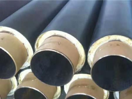 地埋保温钢管厂家 沧州有哪几家可信赖的预制直埋蒸汽保温钢管厂家