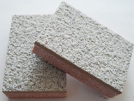【蘭州保溫裝飾一體板?】保溫裝飾一體板的生產標準有哪些