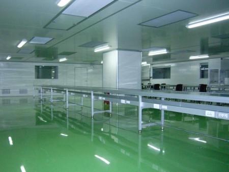 惠州环氧树脂防静电地坪_供应耐油性好的惠州环氧地坪漆
