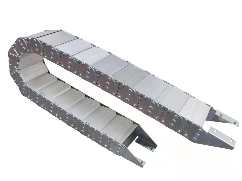 钢铝拖链,钢铝拖链厂家批发,拖链型号规格