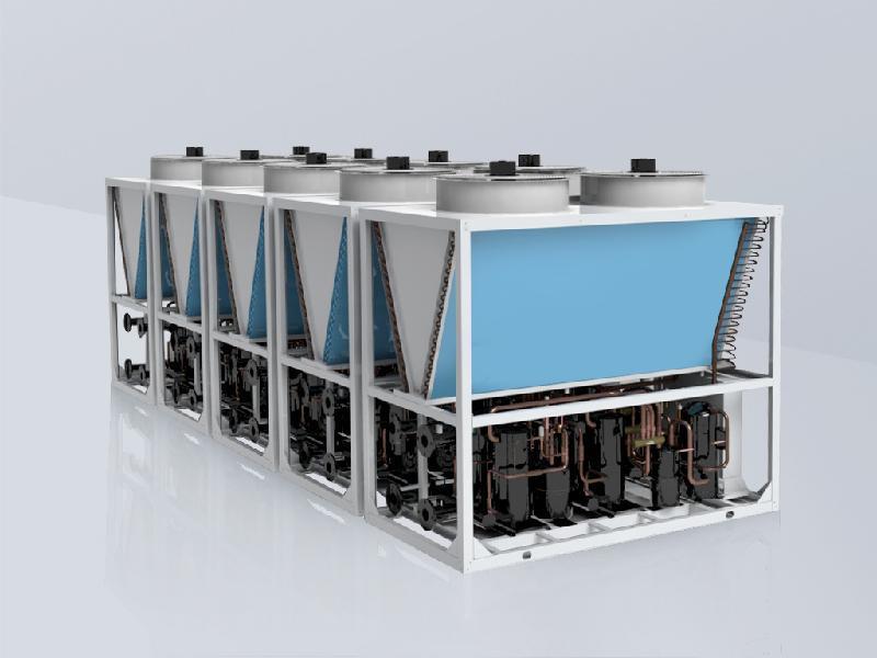 空氣源熱泵-沈陽水源熱泵安裝-沈陽水源熱泵調試