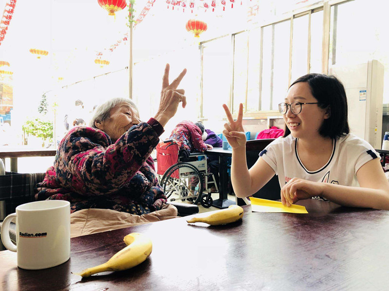 新郑老年公寓收费-推荐周到的老年人生活照料