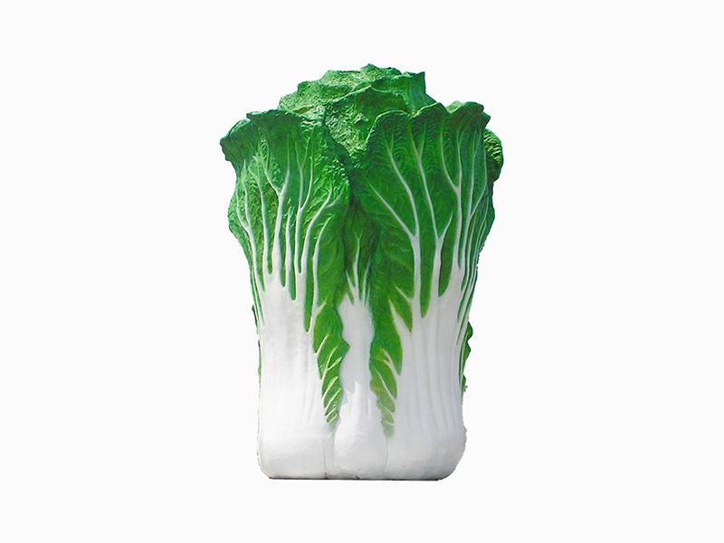 农耕人物大型蔬菜雕塑-蔬菜景观工程设计-蔬菜景观工程报价
