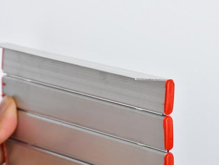 河北优惠的机床铝帘_沧州价格合理的机床铝帘哪里买