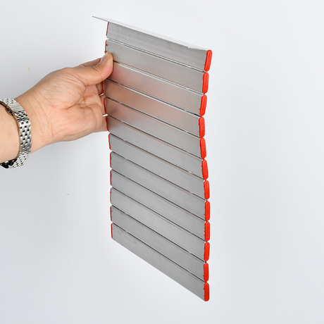 机床铝帘厂商代理|沧州耐用的机床铝帘批售