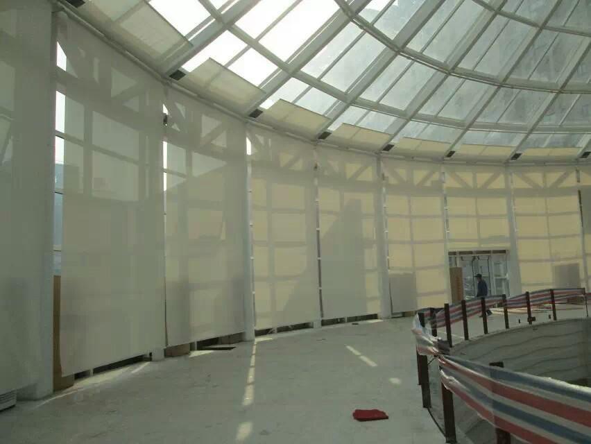 宁夏智能窗帘制作-有品质的智能窗帘生产公司