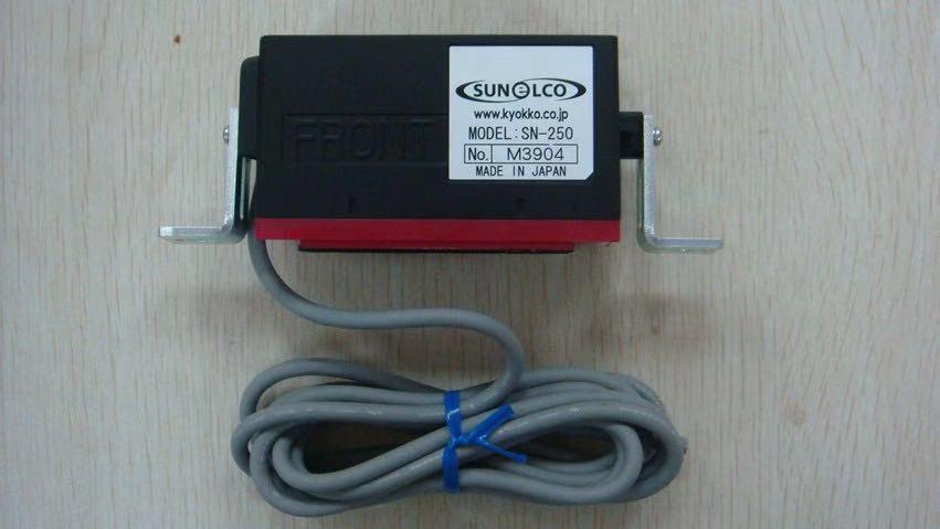 旭光SUNELCO红外传感器KD100列车门专用