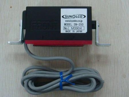 日本SUNELCO旭光列车门用传感器SN-250