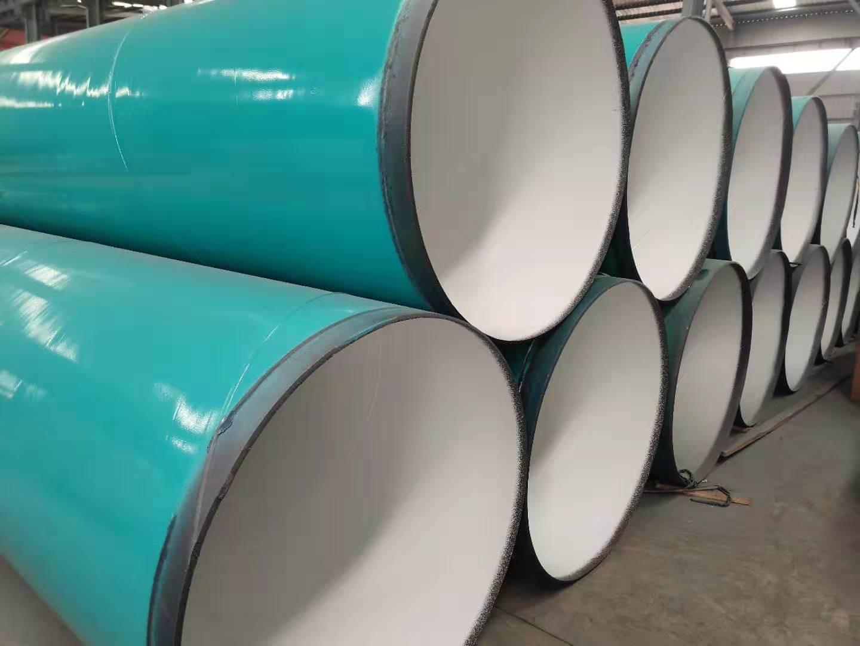 给水涂塑复合钢管厂家