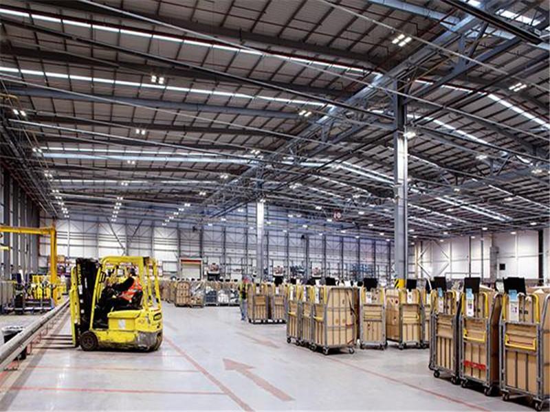 工厂装潢公司|上海市可信赖的厂房装修推荐