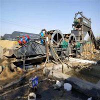 破碎站价格,破碎水洗设备,水洗轮生产厂家