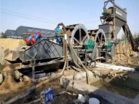 破碎水洗设备厂家【破碎水洗设备报价】破碎水洗设备供应商