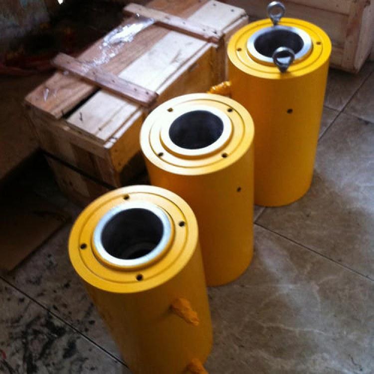 上海预应力张拉千斤顶-山东口碑好的100吨空心预应力张拉千斤顶供应商是哪家