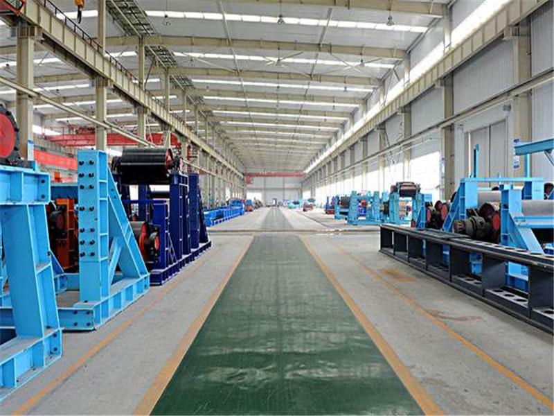 机械厂装修