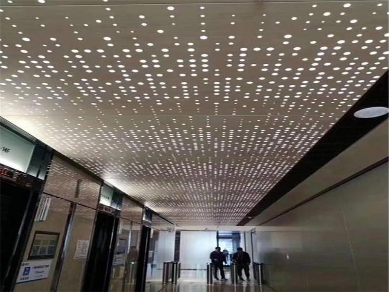 铝单板幕墙_氟碳铝单板价格_铝单板厂家粤恩诺