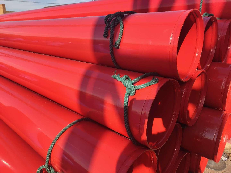 供应消防用涂塑复合钢管|河北规模大的消防涂塑复合钢管服务商