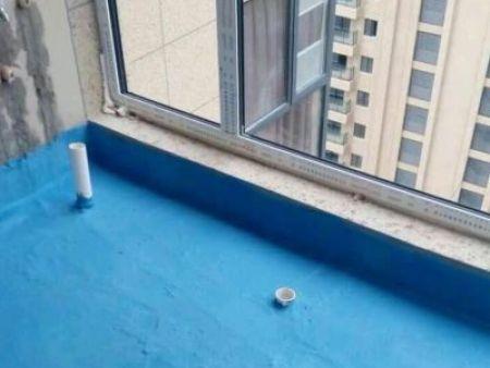 哈市防水公司价格,黑龙江哈尔滨室内外防水哪家好