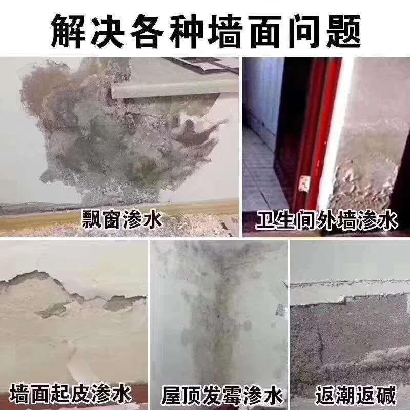 黑龙江哈尔滨除霉除碱公司推荐-黑龙江防水堵漏公司