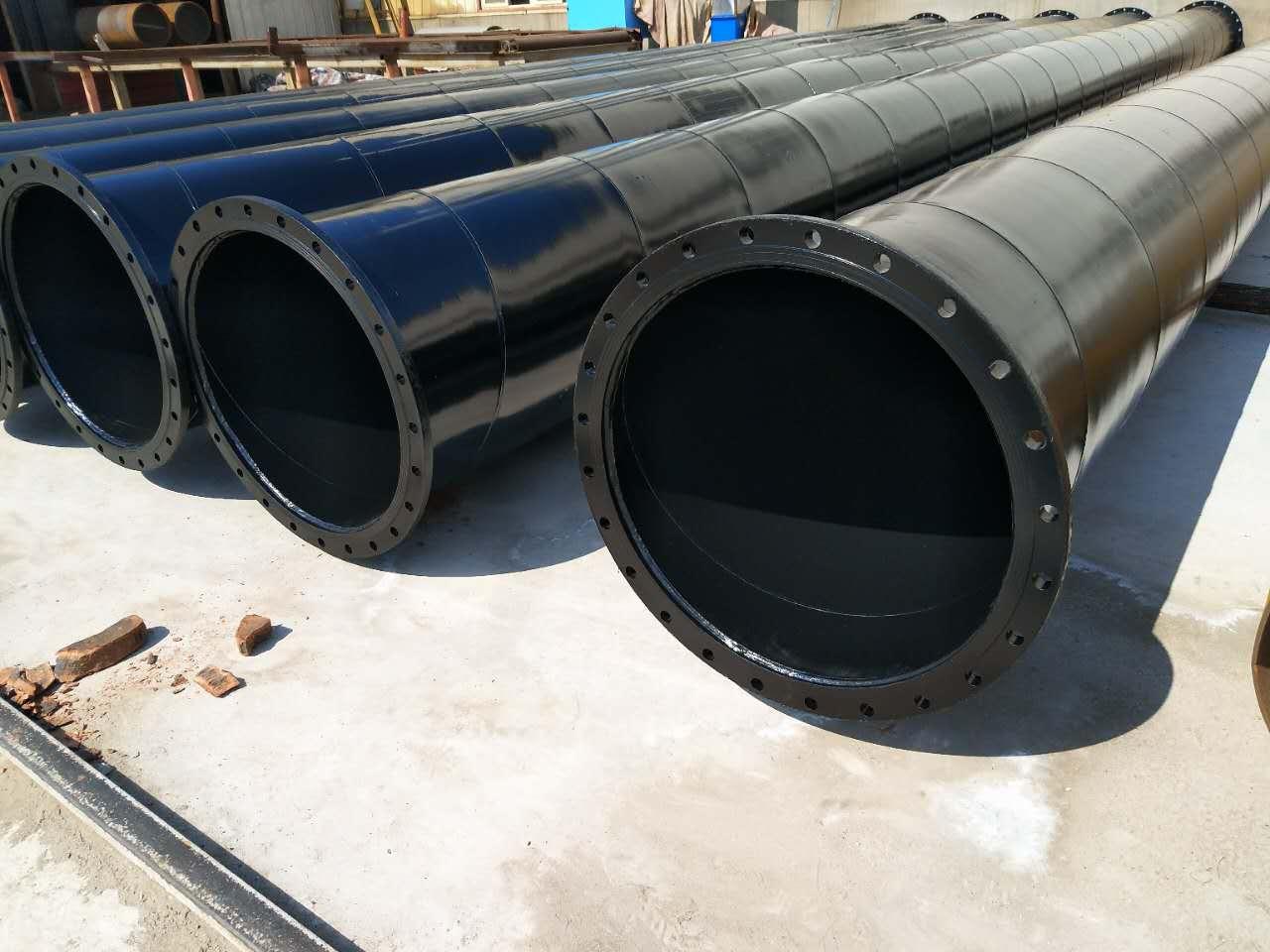 煤矿用内外环氧涂塑复合钢管