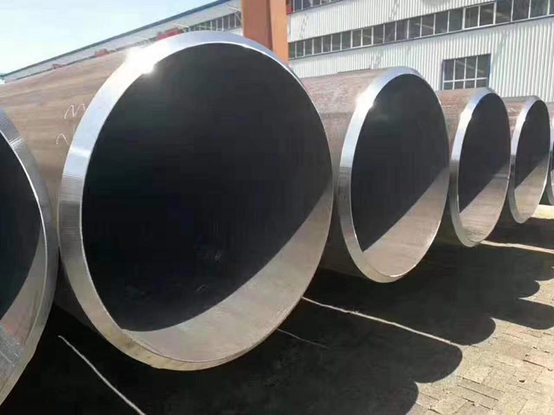 钢护筒螺旋钢管厂家生产加工