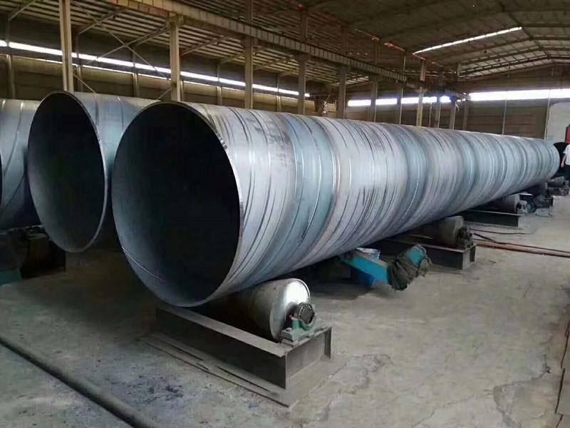 螺旋钢管厂家-口碑好的大口径螺旋钢管厂家-焊接工艺技术通用颜色供应商排名