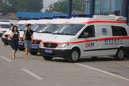 特色的私人救护车出租-想要有口碑的私人救护车出租就找京北健康咨询