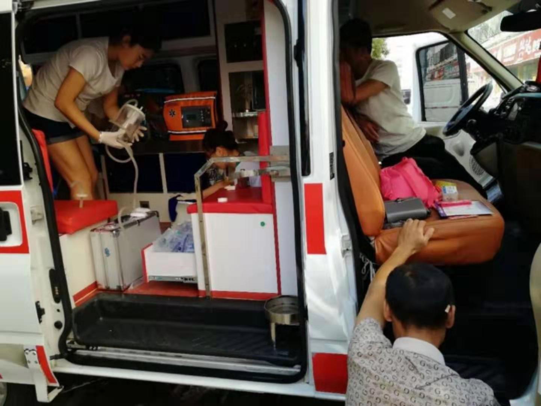 怎么选择救护车出租_专业的救护车出租推荐