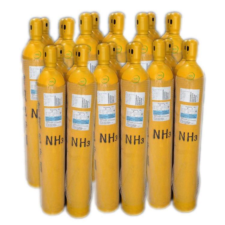 河南高純氨氣生產廠家