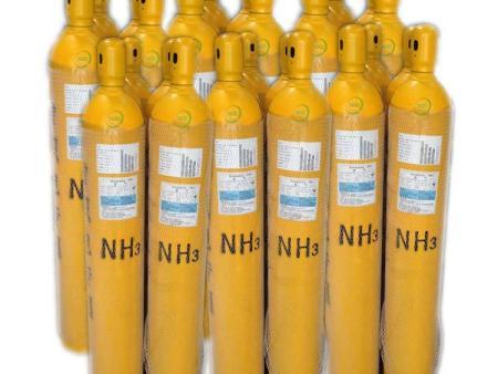鹤壁高纯氨气哪家有-郑州区域规模大的高纯氨气成产厂家