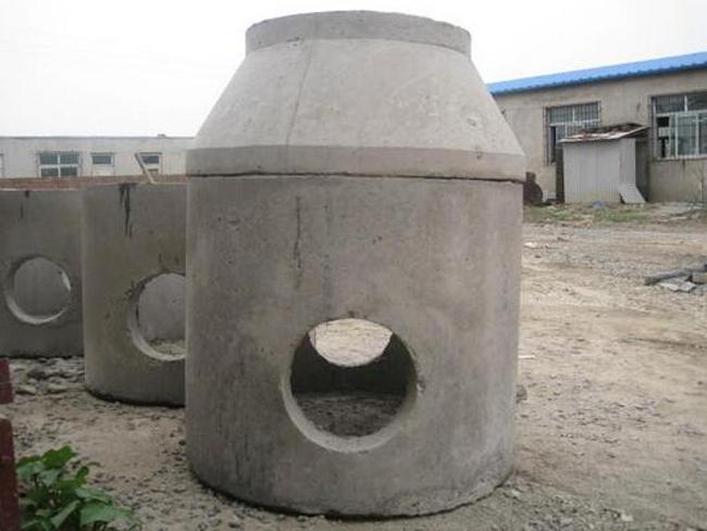 哈爾濱給水井廠家|哈爾濱弱電井-雙城三合水泥