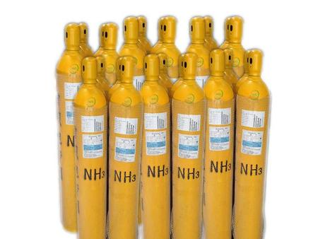 郑州高纯氨价格-报价合理的高纯氨气厂家推荐