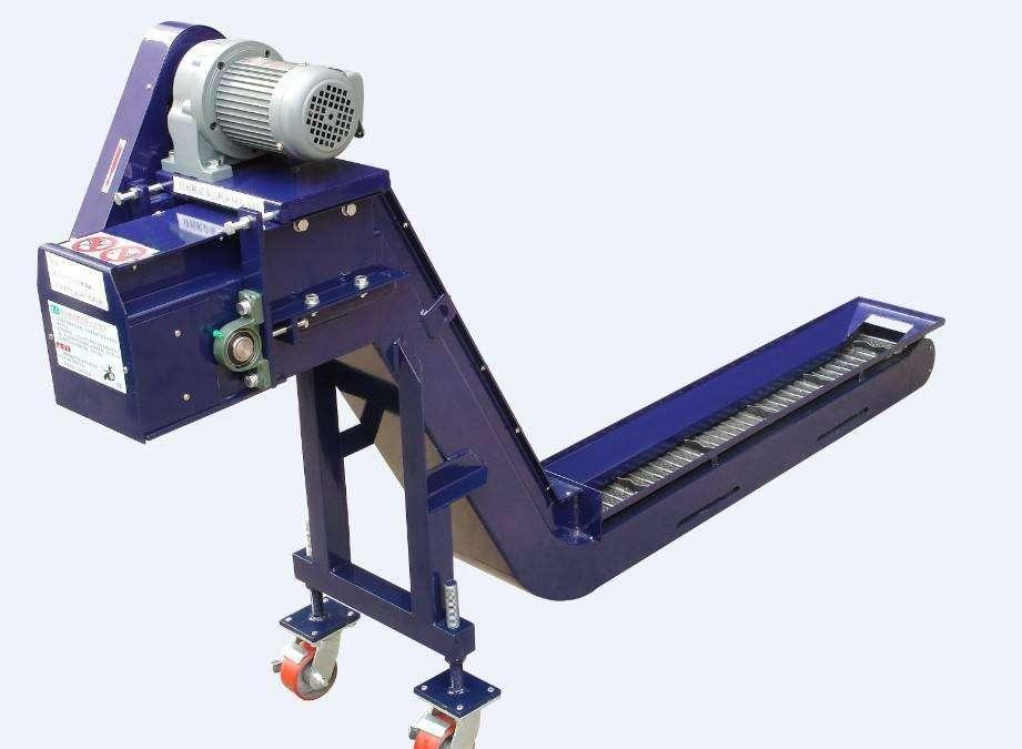排削机,机床排削机,链板排削机