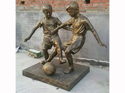 青海雕塑-西宁雕塑