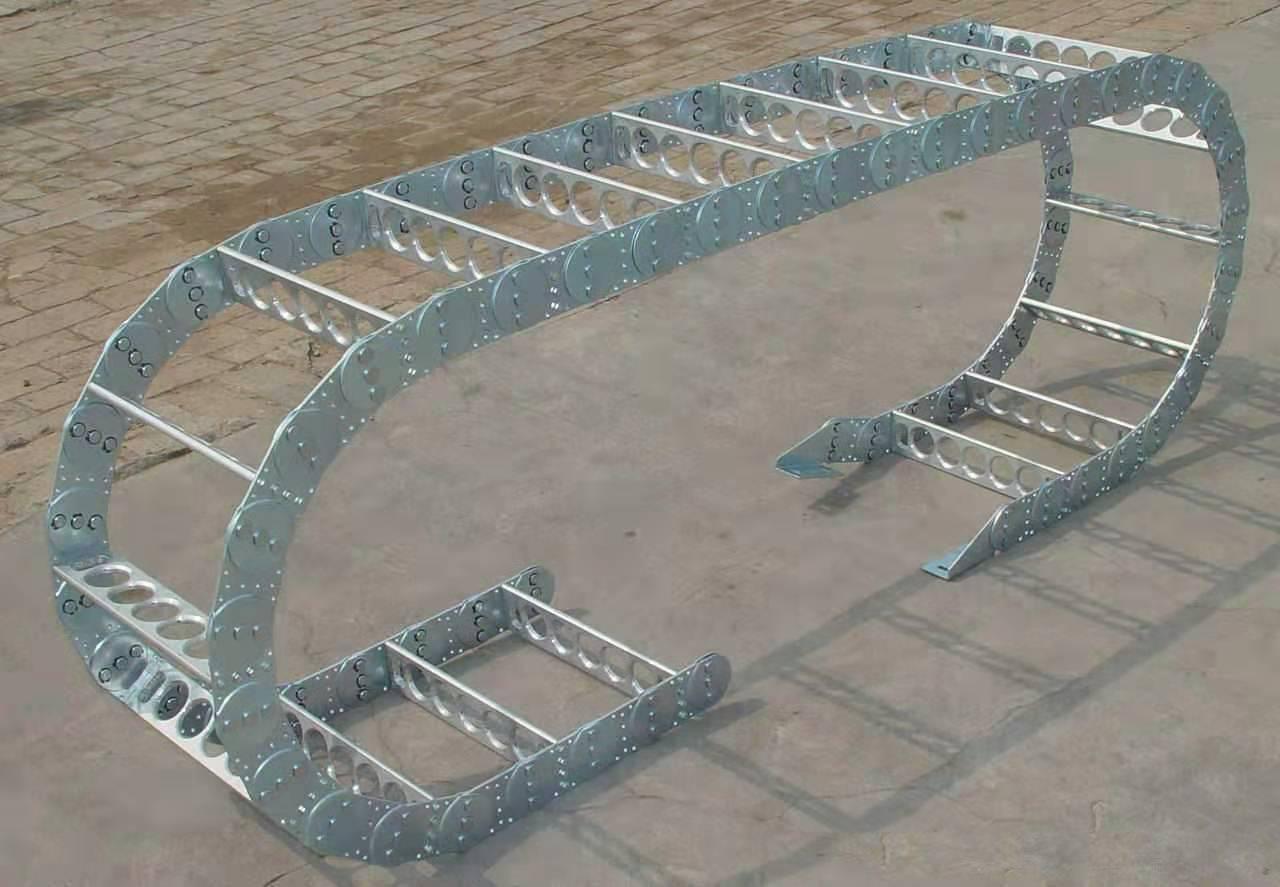 好用的鋼鋁拖鏈,興茂機床附件傾力推薦