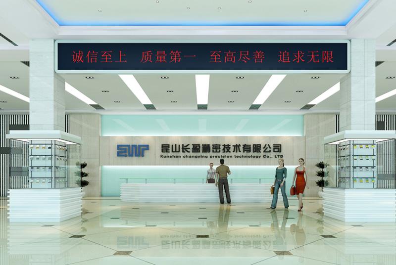深圳厂房装修、龙岗厂房装修改造:选文丰装饰